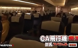 Japanese flight attendant, FULL &gt_&gt_&gt_ https://ouo.io/HLFyzI