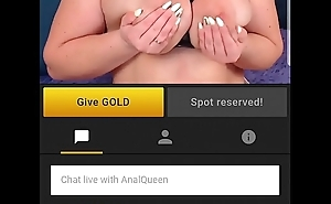 Cam Model AnalQueen