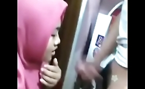 Hijab Nyepong di rumah kosong, FULL &gt_&gt_&gt_ https://ouo.io/6XM8wI