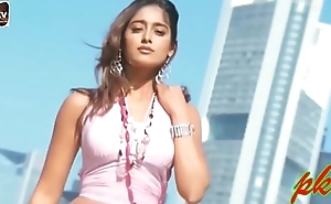Ileana D&#039_Cruz : The Navel Queen of Bolywood &amp_ Tollywood