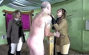 Dissolute Cleaner - Painful Punishment For Liar